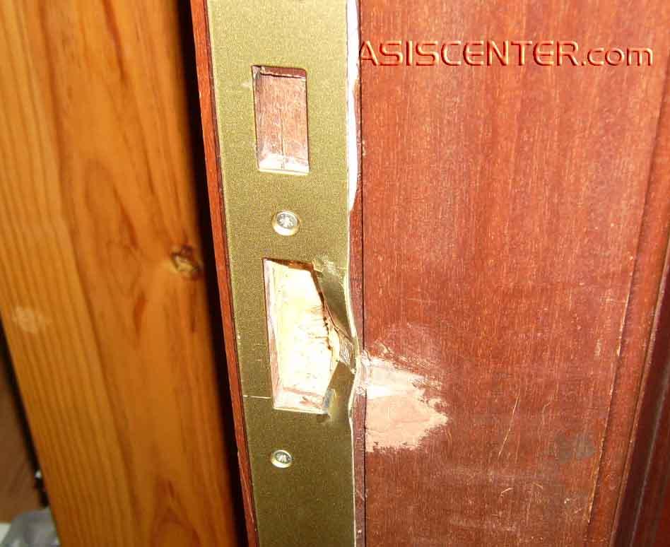 Puertas blindadas en valencia for Puerta blindada casa