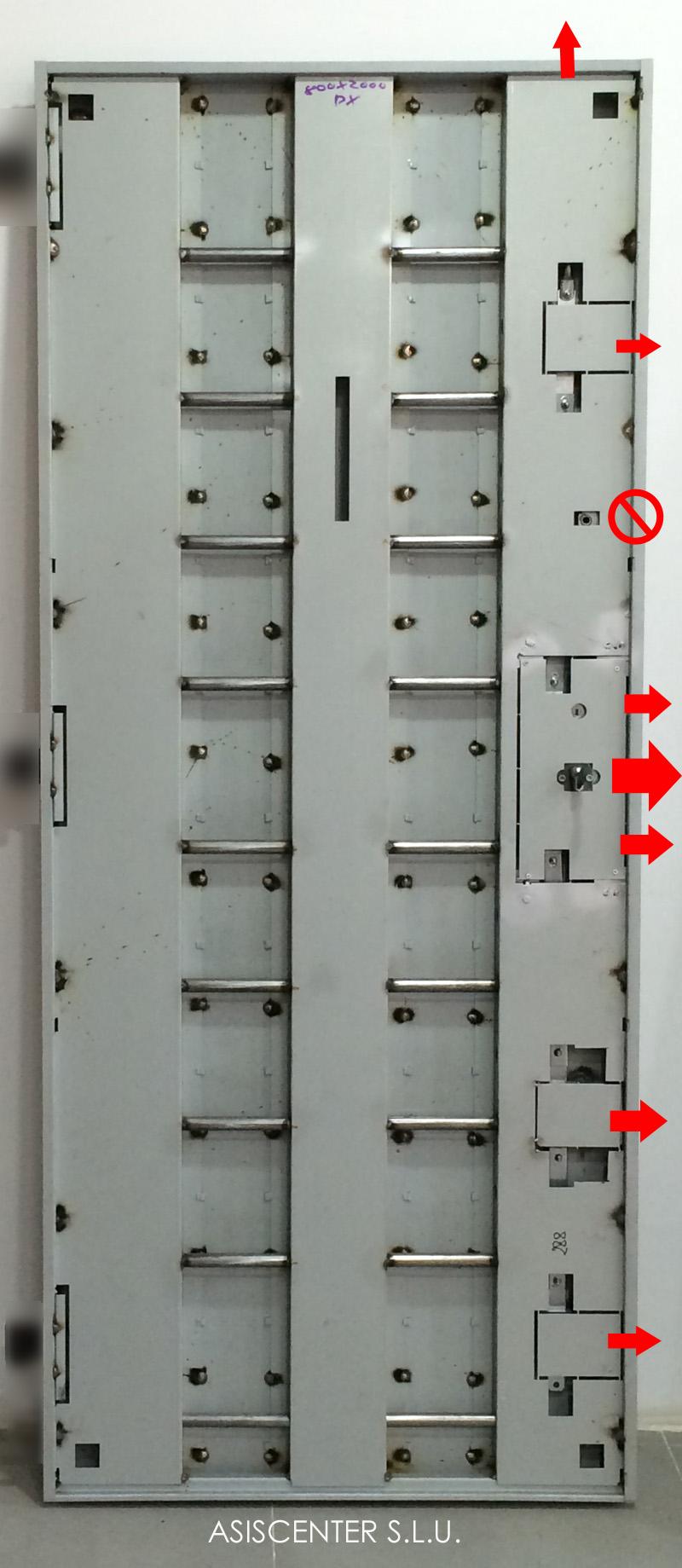 Ofertas de puertas acorazadas en valencia - Precios puertas acorazadas ...